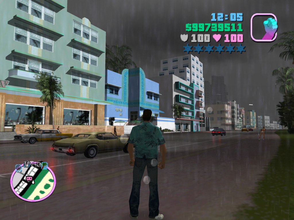 View, download, rate, and comment on this grand theft auto: vice city image image,images,pic,pics,picture,pictures